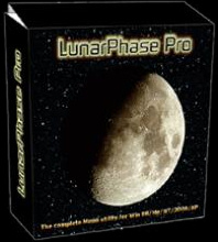 Lunar Phases Software